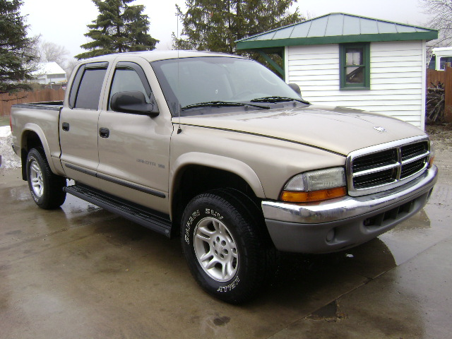 Dodge Dakota Touch Up Paint